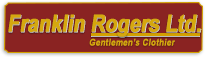 Franklin Rogers Ltd Logo